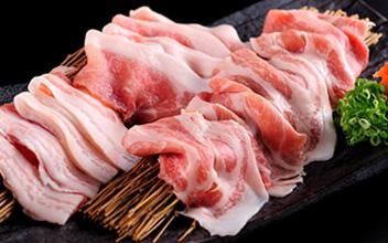 岩室発祥『越後もち豚』と魚沼『深雪もち豚』食べ比べ!